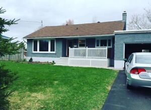 Furnished Rooms for Rent close to Algoma U