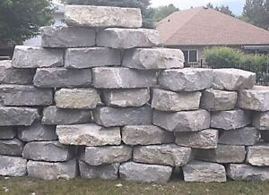 FREE delivery! Armour (Armor) STONE_Landscape QUARRY ROCK