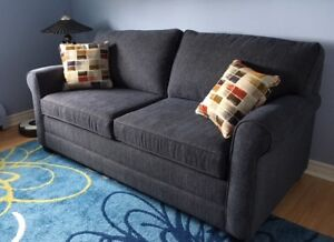 SOFA BED  - NEVER USED