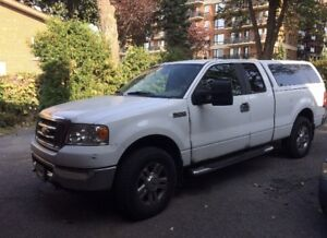 Ford F-150 4 X 4