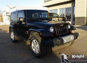 2012 Jeep Wrangler Sahara Heated Seats Keyless Entry