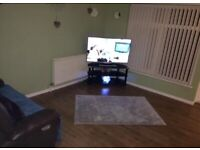 Large spacious 2 bed room house