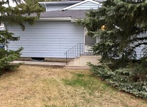 Airdrie Townhouse for Rent