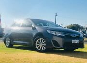 2014 Toyota Camry AVV50R Hybrid H Graphite Continuous Variable Sedan Maddington Gosnells Area Preview