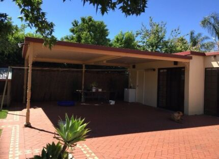 great value dismantled carport veranda
