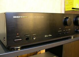 Marantz PM 66 Special Edition Integrated Amp