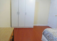FULLY FURNISHED 2 or 3 BEDROOMS  ALL INCLUSIVE