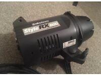 Elichrom Style RX 600
