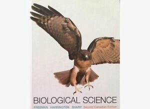 Biological Science: 2nd Canadian ed