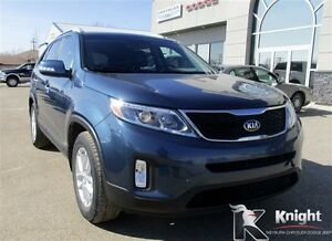 2015 Kia Sorento LX Heated Leather Remote Start Back-Up Cam