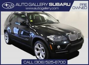 2009 BMW X5 48I | EVERY OPTION  | LOCAL TRADE | IMMACULATE CON