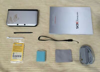 3DS_XL : Mario & Luigi Limited Edition _With Many Games ...