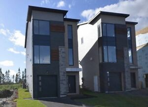 New Modern Executive Home West Bedford - Available May 1st