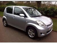 Daihatsu SIRION SE 1.0 Low Milage £30 Road Tax Full Service History