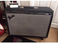 Fender USA Ultimate Chorus Guitar Amplifier