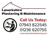 Affordable Reliable Plasterers, Time served Quality Tradesmen at LP&M
