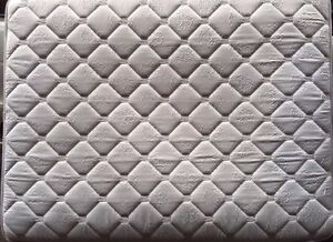 Double spinal care mattress - great condition Marrickville Marrickville Area Preview