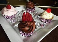 Cupcakes and Cakes for any occasion