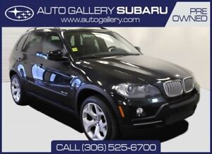 2009 BMW X5 48I   EVERY OPTION    LOCAL TRADE   IMMACULATE CON