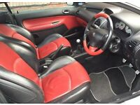 Peugeot 206 Convertible