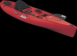 The Outfitters' Paddle Kayak - Hobie Cat Quest 11 Deluxe Kayak  - Brand New