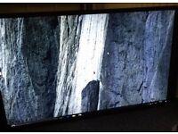 "52""NEC MultiSync P521 Monitor with Speakers"