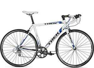 Trek 1.2 Road Bike For Sale