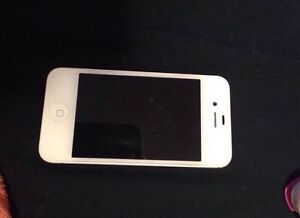 Perfect condition 8gb iPhone 4s