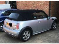 Mini Cooper O/S Rear Light (2006)