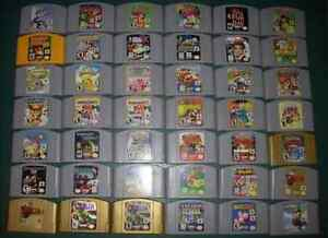 WANT Quick Cash? I will Pay Good Value for Your Nintendo Stuff