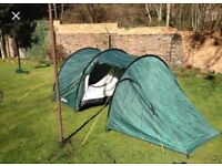Eurohike 360 2/3 Person Tent