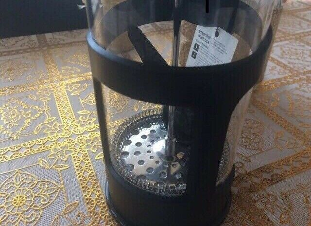 Waitrose Coffee Tea Cafetiere French Press New In Bromley London Gumtree