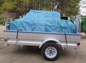 Heavy Duty Net for Trailer or Truck Kitchener / Waterloo Kitchener Area image 2