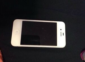 Perfect condition iPhone 4s 8gb