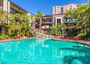 1 BED IN A ROOM TO SHARE! CBD + WIFI + GYM + POOL East Perth Perth City Area Preview