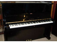 Piano lessons for beginners in Kings Heath, Birmingham.