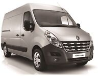 Removals - Van Hire with Driver
