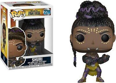 Funko POP!: Marvel: Black Panther: Shuri