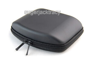 "Carry case 5"" / 13cm For TomTom Car navigation GO 500 GO5000 Via 135 M Start 25M"