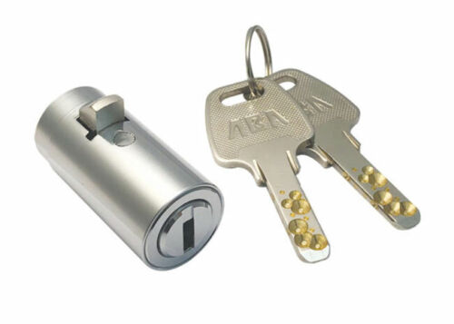 Very High Security Dimple key style Cylinder Lock for t-handle - ULTRA SECURITY