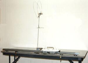 Brother Intarsia Knitting Machine KH131-48