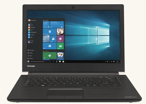 Toshiba Satellite Cairns Cairns City Preview