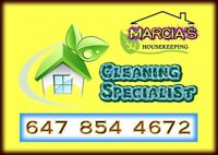 Cleaning Lady $25/Hour GTA (Free Half Hour)