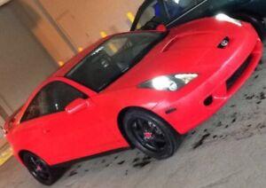 2001 Toyota Celica GT 5 speed