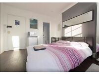 Studio Room with En suite in Shoreditch 10 minutes from the City and Old Street