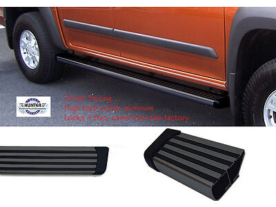 2009-2018 Dodge Ram 1500 Regular Cab Side Step Running Board In Black Nerf Bar