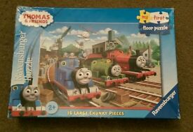 Thomas and friends Ravensburger Jigsaw Puzzle