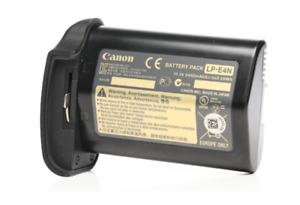 Looking for a Battery LP-E4N for my Canon 1Dx