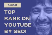 I Will Rank Youtube Video On Page One With SEO