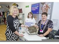 Volunteer Assistant Shop Manager (Midhurst)